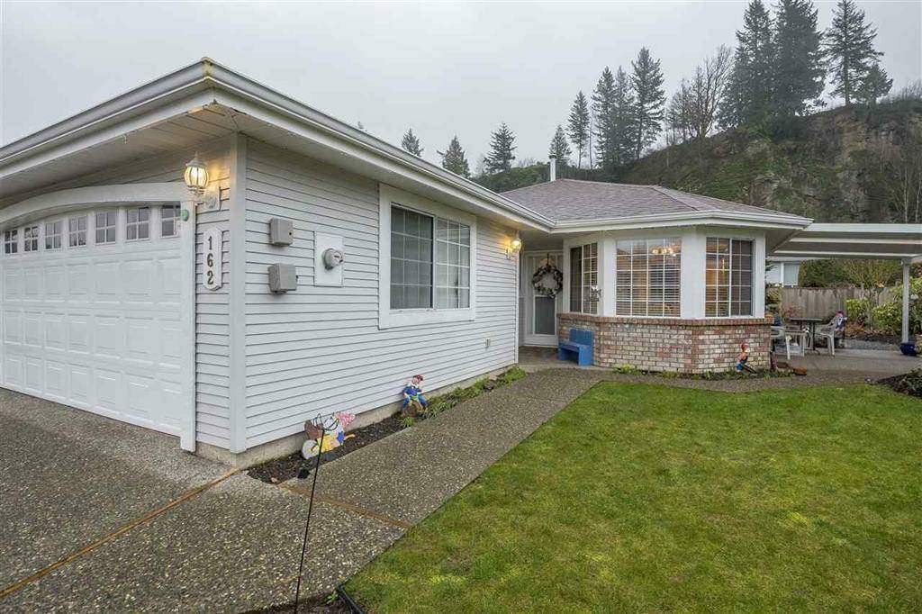 Photo 2: Photos: 162 6001 PROMONTORY ROAD in Chilliwack: Vedder S Watson-Promontory House for sale (Sardis)  : MLS®# R2267502