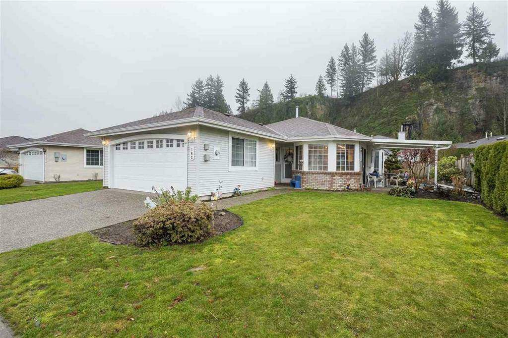 Photo 3: Photos: 162 6001 PROMONTORY ROAD in Chilliwack: Vedder S Watson-Promontory House for sale (Sardis)  : MLS®# R2267502