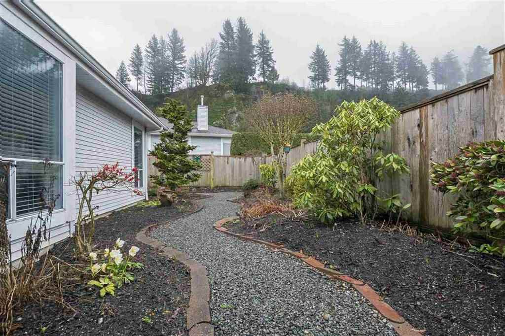 Photo 4: Photos: 162 6001 PROMONTORY ROAD in Chilliwack: Vedder S Watson-Promontory House for sale (Sardis)  : MLS®# R2267502