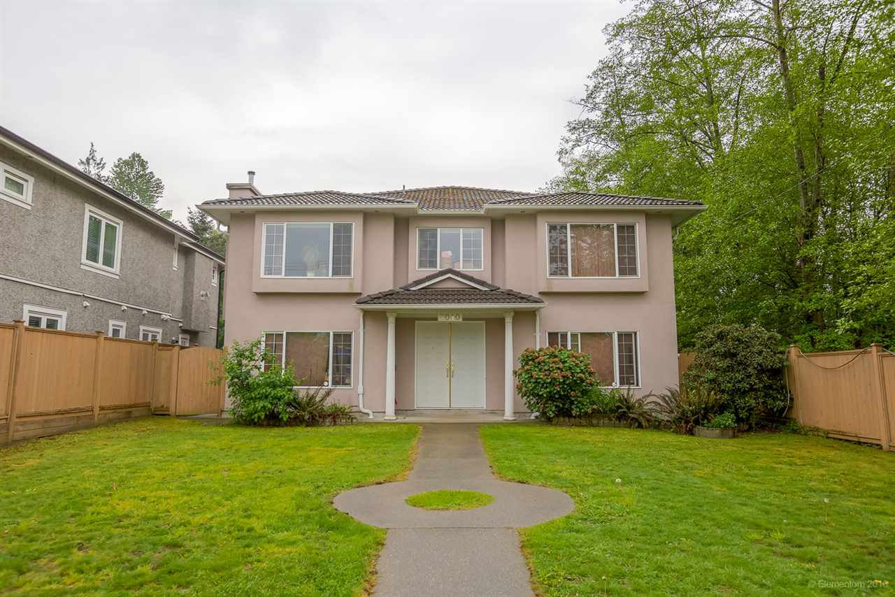 Main Photo: 7010 HASTINGS STREET in Burnaby: Sperling-Duthie House for sale (Burnaby North)  : MLS®# R2078892