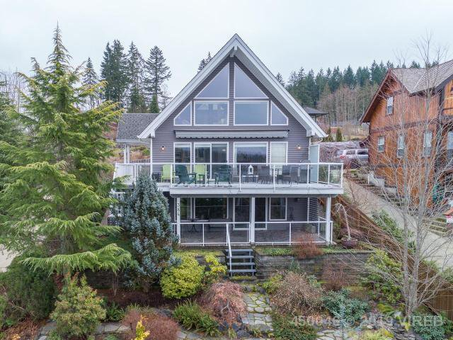 Main Photo: 384 POINT IDEAL DRIVE in LAKE COWICHAN: Z3 Lake Cowichan House for sale (Zone 3 - Duncan)  : MLS®# 450046