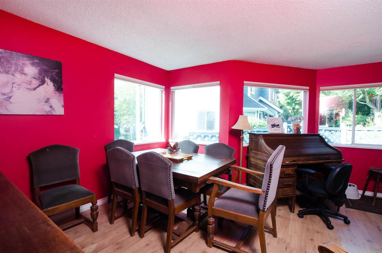 """Photo 6: Photos: 2309 RIVERWOOD Way in Vancouver: South Marine Townhouse for sale in """"Southshore"""" (Vancouver East)  : MLS®# R2410470"""