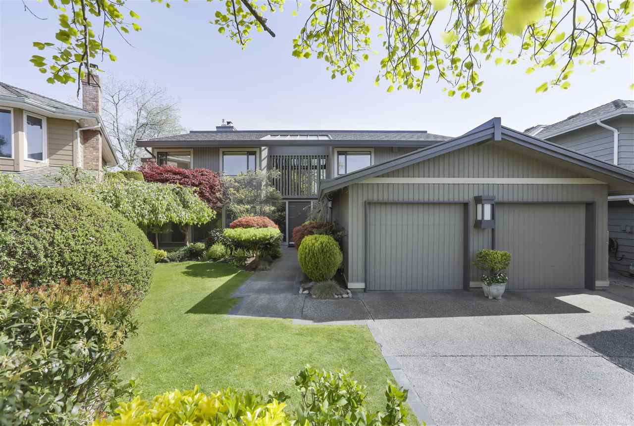Main Photo: 5891 LAURELWOOD COURT in : Granville House for sale : MLS®# R2358542