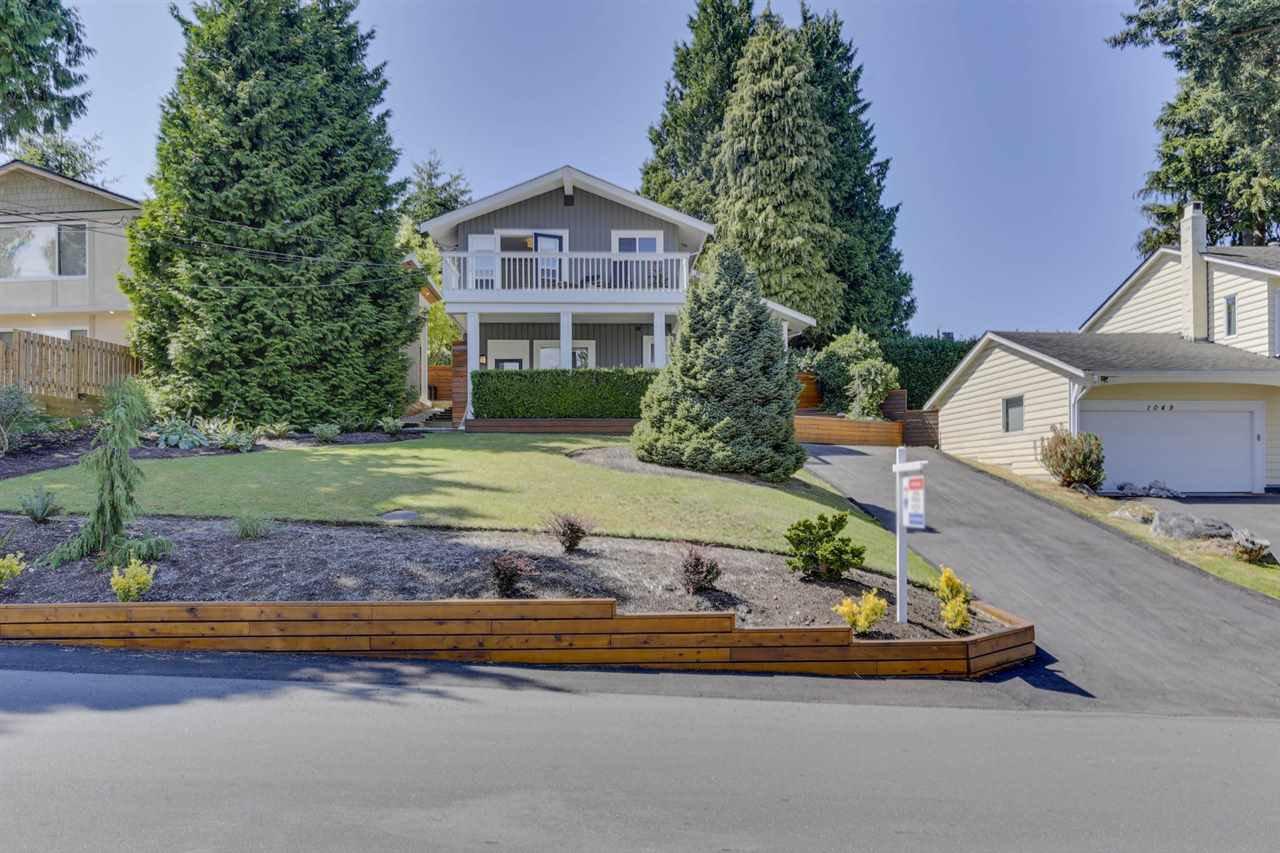 Main Photo: 1039 WALALEE Drive in Delta: English Bluff House for sale (Tsawwassen)  : MLS®# R2481831
