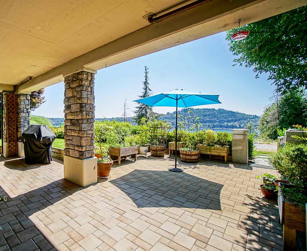 Main Photo: 117 560 RAVEN WOODS DRIVE in North Vancouver: Roche Point Condo for sale : MLS®# R2484126