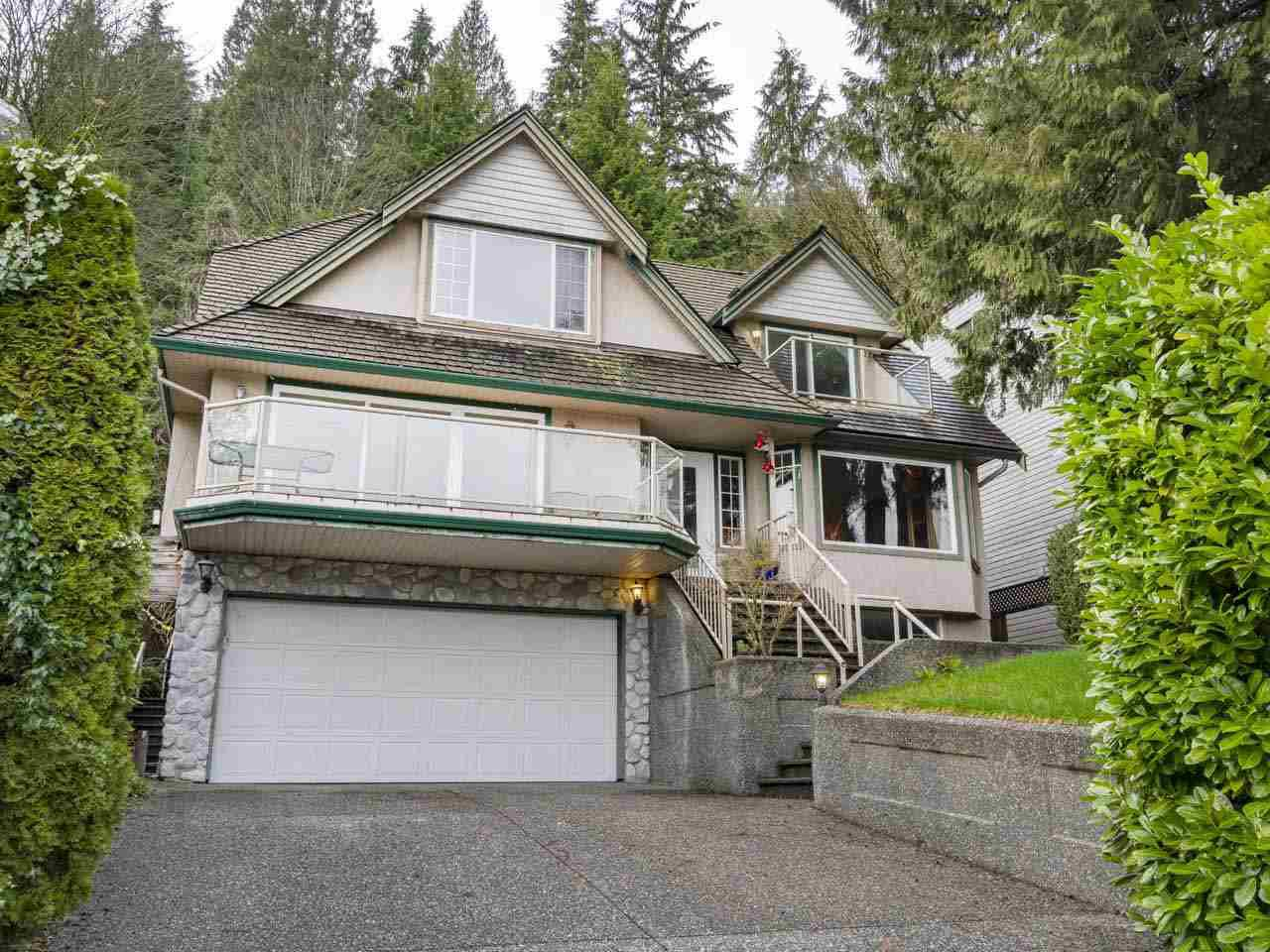 Main Photo: 1919 CLIFFWOOD ROAD in : Deep Cove House for sale : MLS®# R2241032