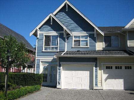 Main Photo: #8-9600 No.3 Road: Condo for sale (Saunders)  : MLS®# V787486