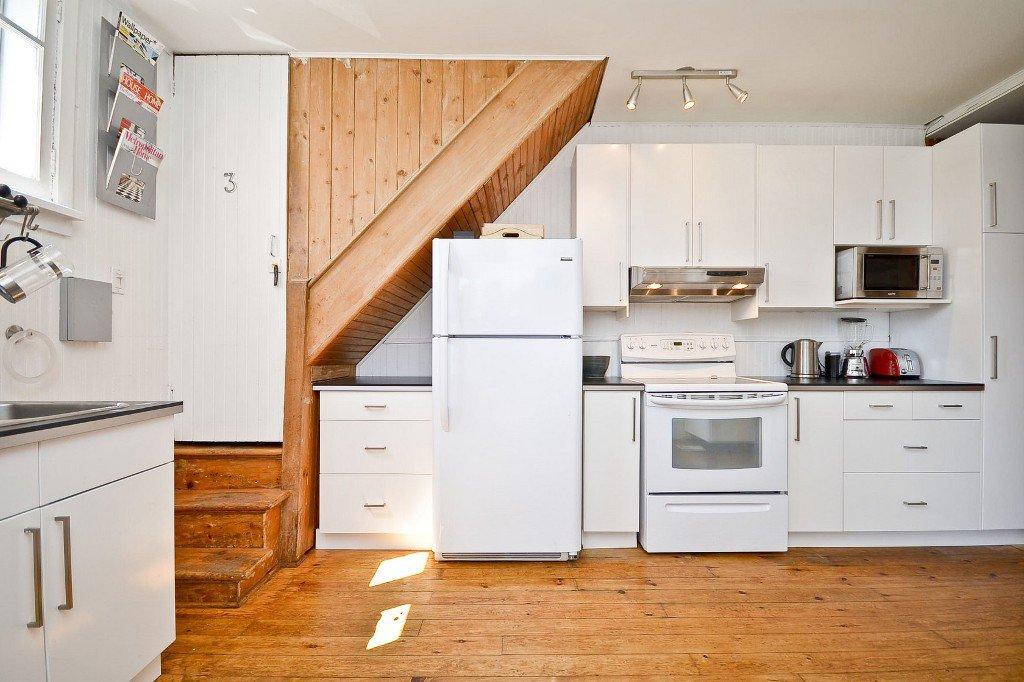 Photo 7: Photos: 66 Parent Av in OTTAWA: LowerTown Residential for rent ()  : MLS®# 835320