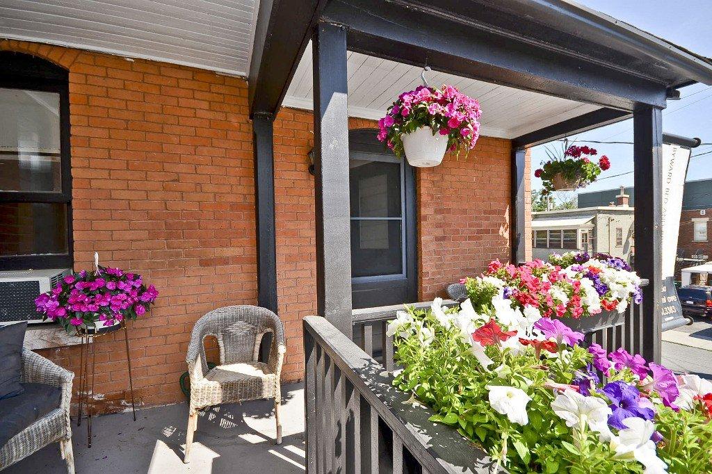 Photo 14: Photos: 66 Parent Av in OTTAWA: LowerTown Residential for rent ()  : MLS®# 835320