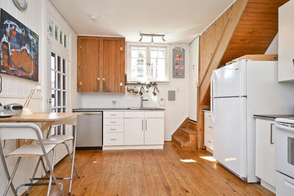 Photo 5: Photos: 66 Parent Av in OTTAWA: LowerTown Residential for rent ()  : MLS®# 835320