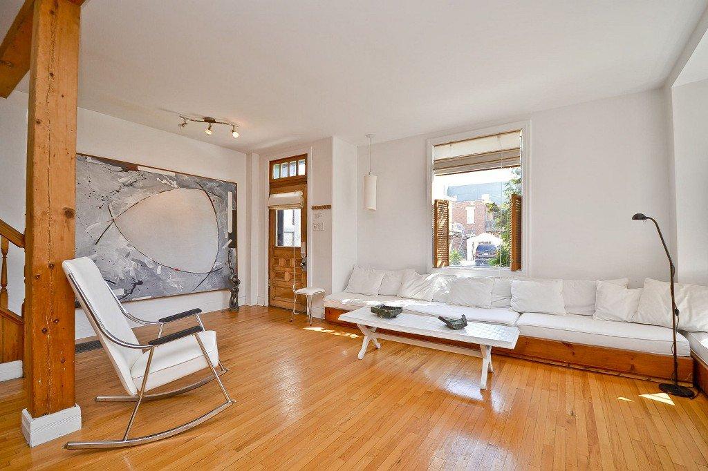 Photo 3: Photos: 66 Parent Av in OTTAWA: LowerTown Residential for rent ()  : MLS®# 835320