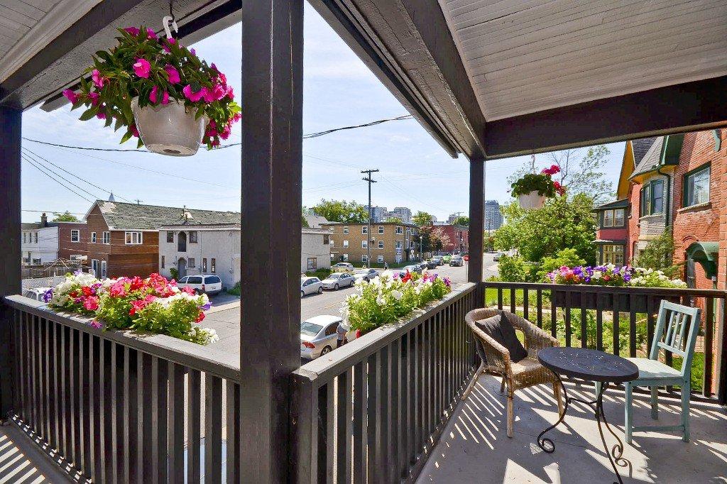 Photo 15: Photos: 66 Parent Av in OTTAWA: LowerTown Residential for rent ()  : MLS®# 835320