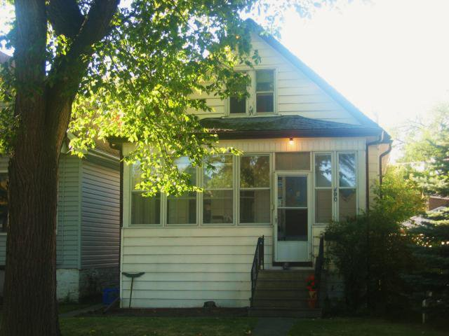 Photo 1: Photos: 490 Carlaw Avenue in WINNIPEG: Manitoba Other Residential for sale : MLS®# 1217897