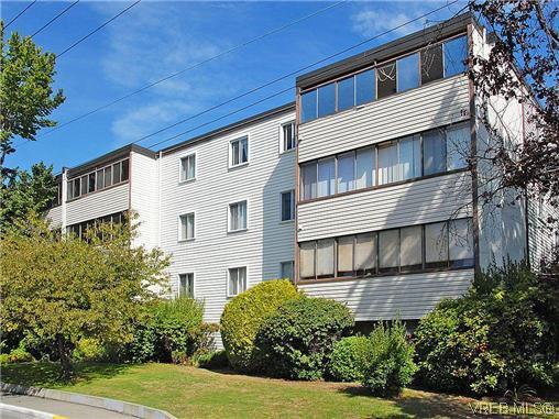 Main Photo: 407 1124 Esquimalt Road in VICTORIA: Es Rockheights Condo Apartment for sale (Esquimalt)  : MLS®# 316172