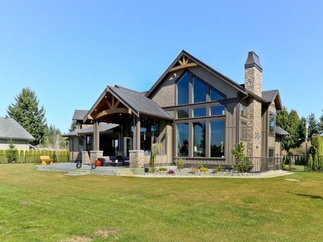 """Photo 4: Photos: 4701 238TH Street in Langley: Salmon River House for sale in """"Strawberry Hills"""" : MLS®# F1314952"""