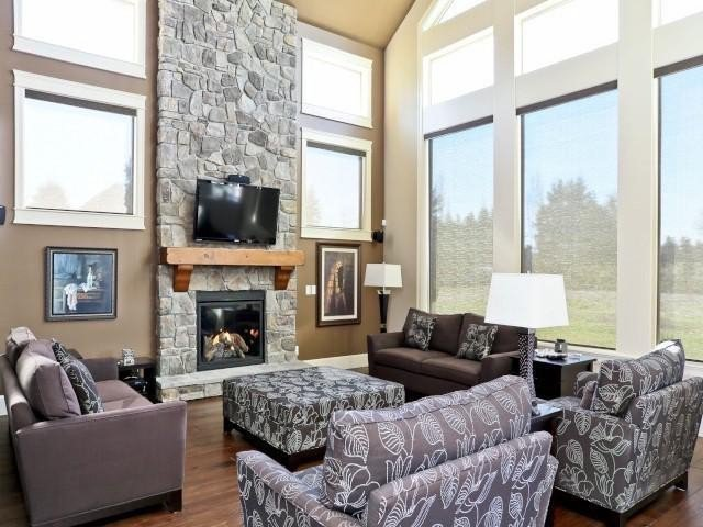 """Photo 6: Photos: 4701 238TH Street in Langley: Salmon River House for sale in """"Strawberry Hills"""" : MLS®# F1314952"""