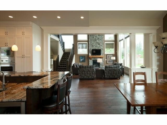 """Photo 10: Photos: 4701 238TH Street in Langley: Salmon River House for sale in """"Strawberry Hills"""" : MLS®# F1314952"""