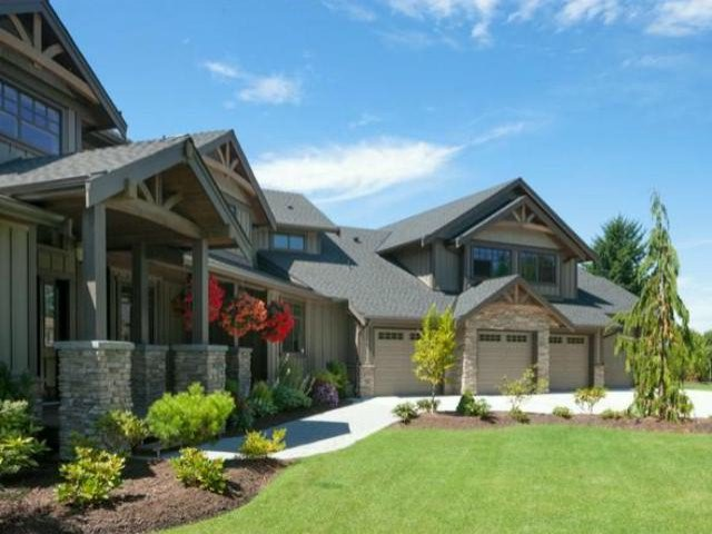 """Photo 2: Photos: 4701 238TH Street in Langley: Salmon River House for sale in """"Strawberry Hills"""" : MLS®# F1314952"""