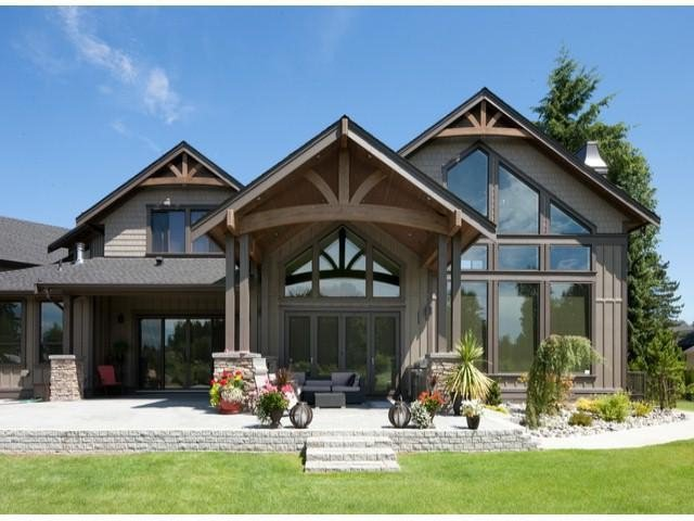 """Photo 3: Photos: 4701 238TH Street in Langley: Salmon River House for sale in """"Strawberry Hills"""" : MLS®# F1314952"""