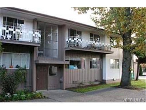 Main Photo: 3542 Tillicum Rd in VICTORIA: SW Tillicum Condo for sale (Saanich West)  : MLS®# 344245