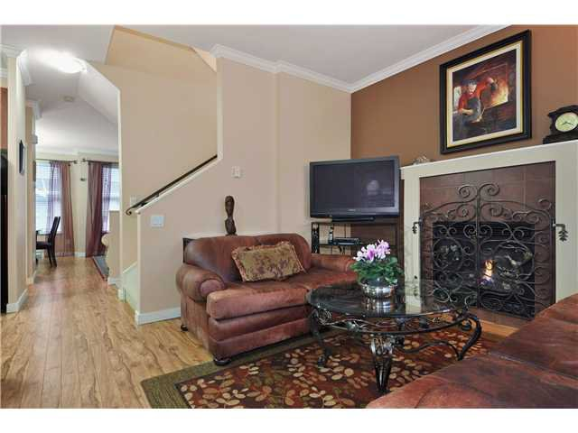 Main Photo: # 49 20460 66TH AV in Langley: Willoughby Heights Condo for sale : MLS®# F1430844