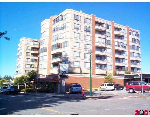 "Main Photo: 15111 RUSSELL Ave: White Rock Condo for sale in ""Pacific Terrace"" (South Surrey White Rock)  : MLS®# F2623087"