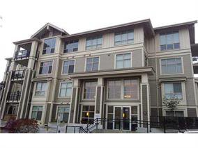 Main Photo: 308 240 Francis Way in New Westminster: Fraserview NW Condo for sale : MLS®# V1039447