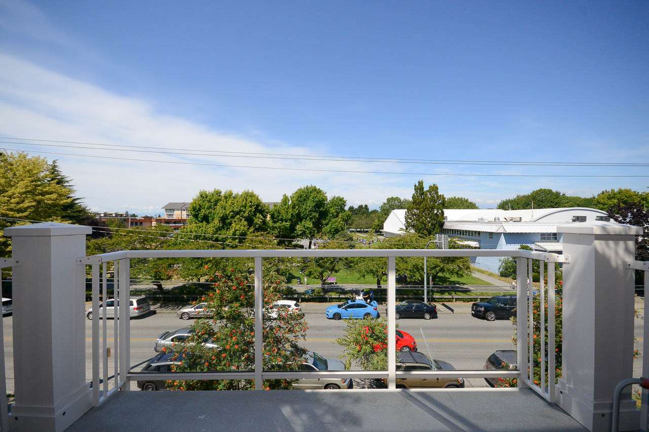 Photo 17: Photos: 319 4280 MONCTON STREET in Richmond: Steveston South Condo for sale : MLS®# R2096749