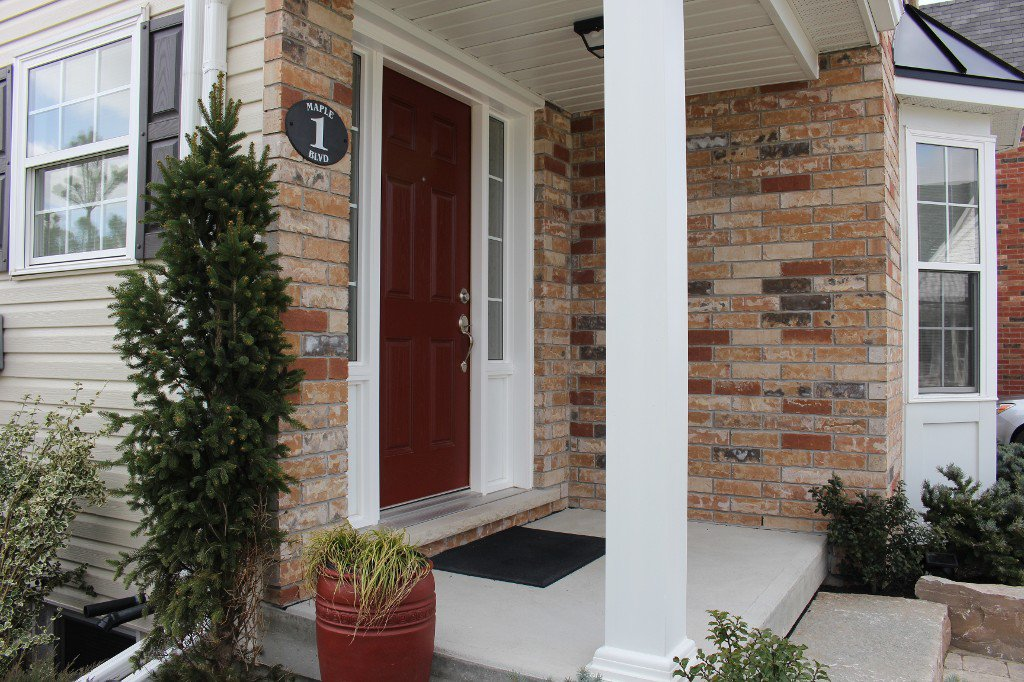 Photo 2: Photos: 1 Maple Blvd in Port Hope: Residential Detached for sale : MLS®# 510641231