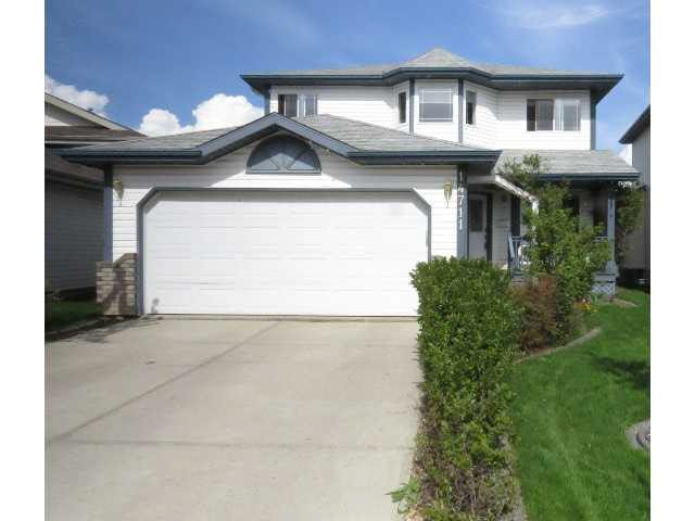 Main Photo: 14711 131 ST: Edmonton House for sale : MLS®# E3377258