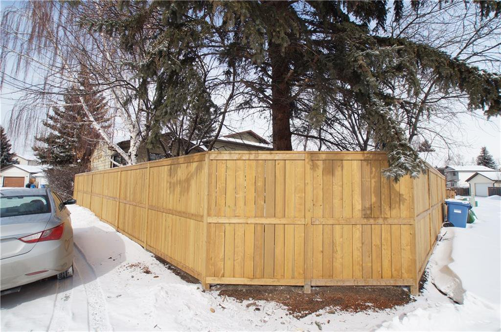 Photo 47: Photos: 56 TEMPLEWOOD RD NE in Calgary: Temple House for sale : MLS®# C4232506