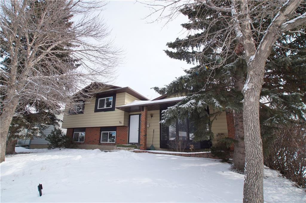 Main Photo: 56 TEMPLEWOOD RD NE in Calgary: Temple House for sale : MLS®# C4232506