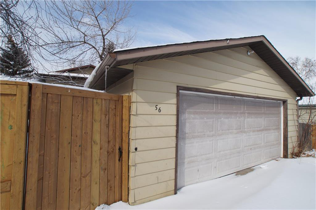 Photo 45: Photos: 56 TEMPLEWOOD RD NE in Calgary: Temple House for sale : MLS®# C4232506