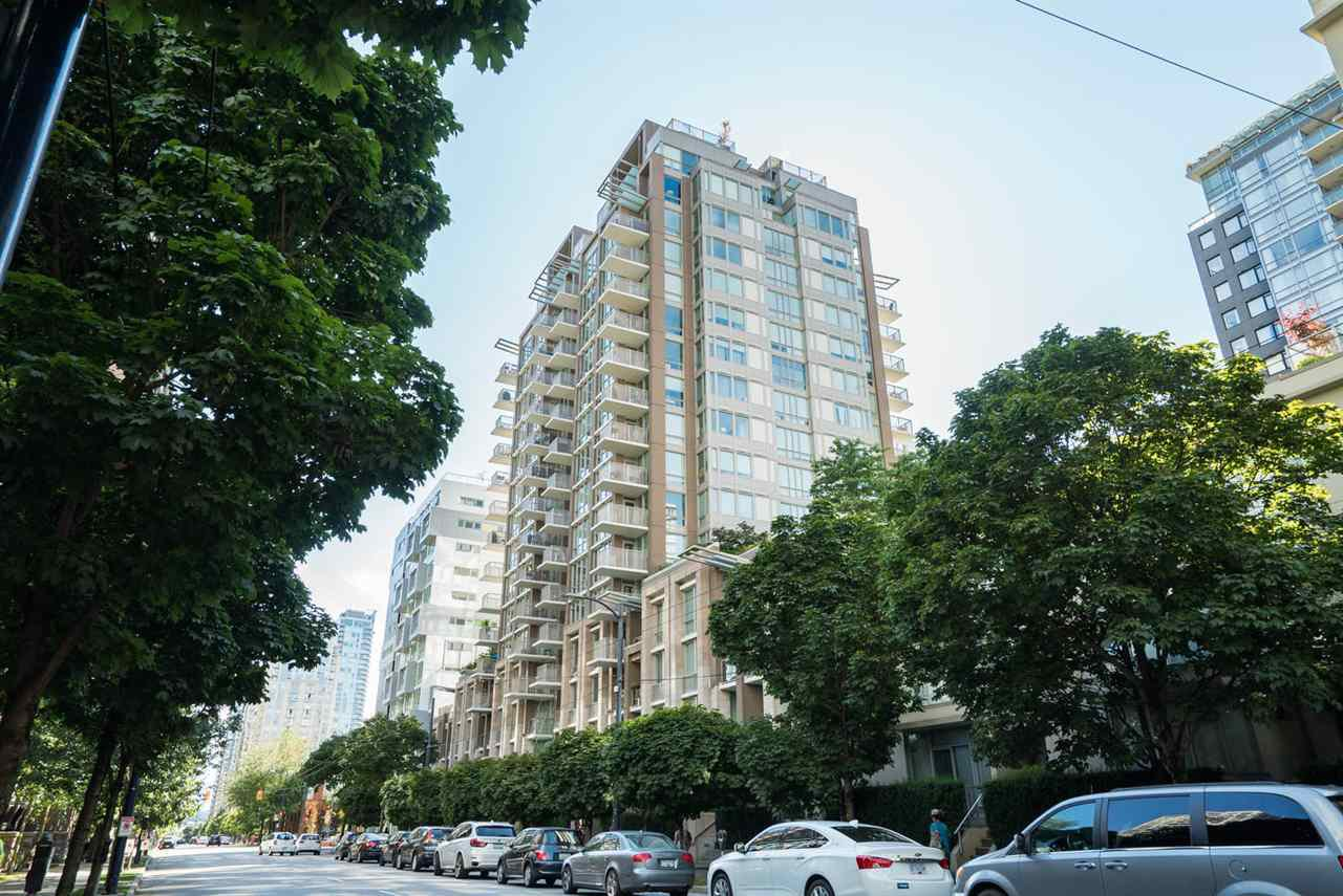 Main Photo: 516 1055 RICHARDS STREET in : Downtown VW Condo for sale : MLS®# R2082337