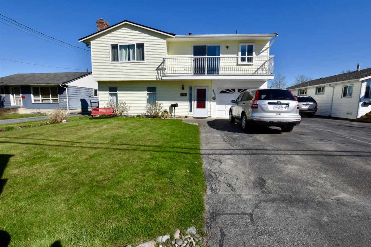 Photo 1: Photos: 4612 60B STREET in Ladner: Holly House for sale : MLS®# R2353581