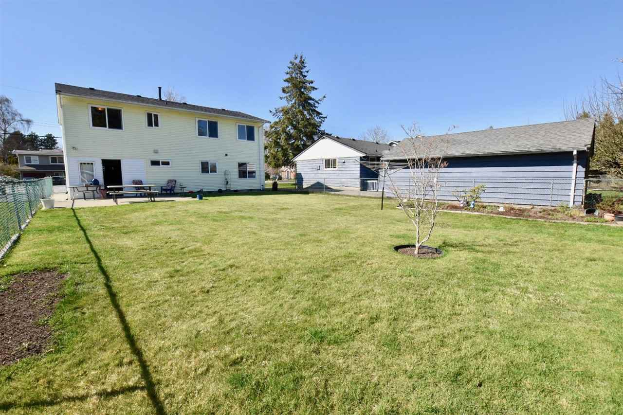 Photo 18: Photos: 4612 60B STREET in Ladner: Holly House for sale : MLS®# R2353581