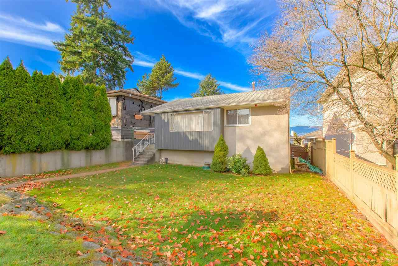 Main Photo: 3427 MONS Drive in Vancouver: Renfrew Heights House for sale (Vancouver East)  : MLS®# R2418455