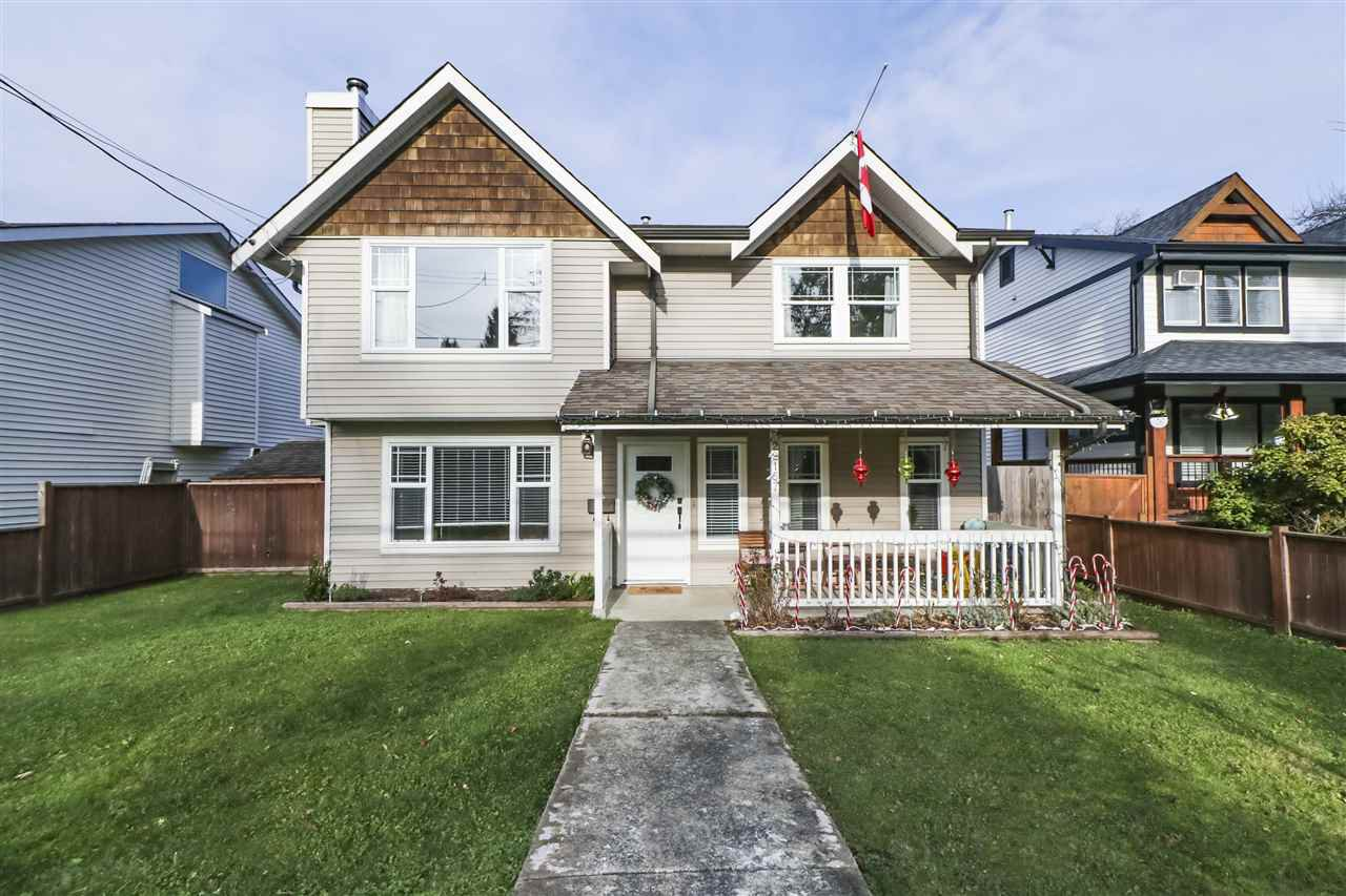 Main Photo: 22157 124 Avenue in Maple Ridge: West Central House for sale : MLS®# R2421636