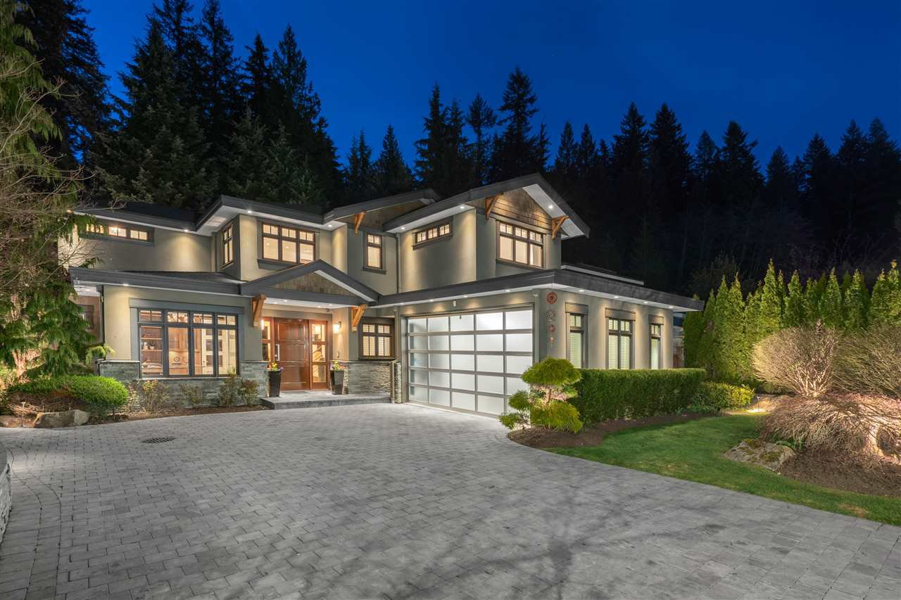 Main Photo: 2579 HYANNIS Point in North Vancouver: Blueridge NV House for sale : MLS®# R2450597