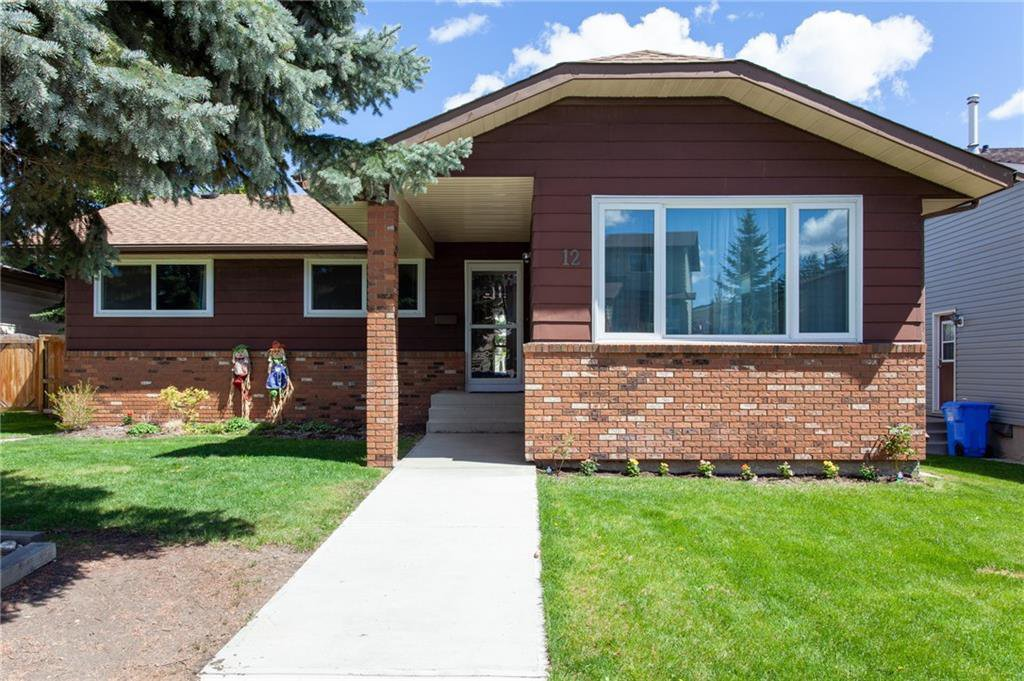 Main Photo: 12 Beddington Way NE in Calgary: Beddington Heights Detached for sale : MLS®# C4299242