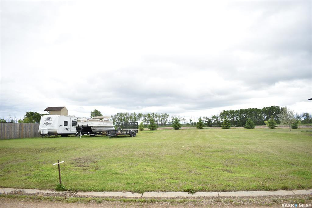 Main Photo: 210 Sanjun Drive in Shellbrook: Lot/Land for sale : MLS®# SK813830