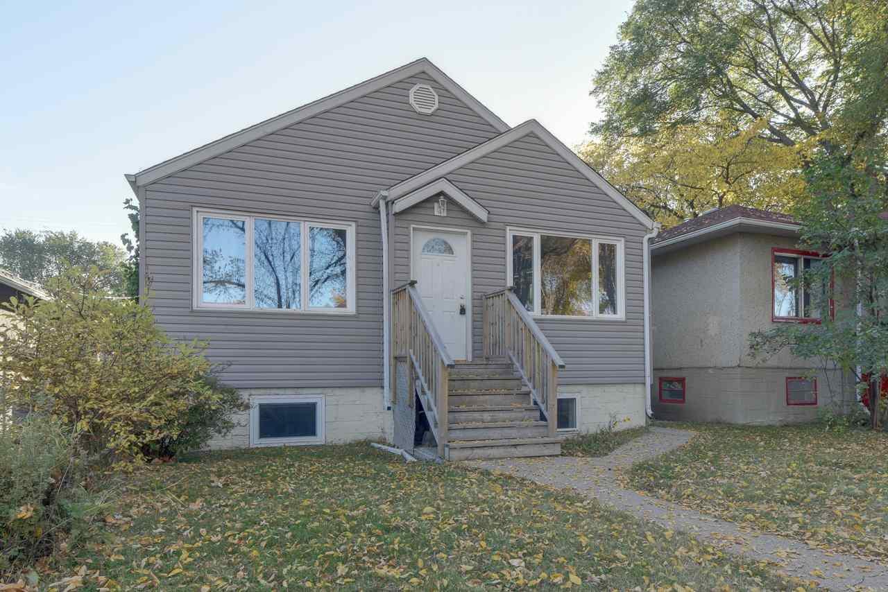 Main Photo: 11907 65 Street in Edmonton: Zone 06 House for sale : MLS®# E4217021