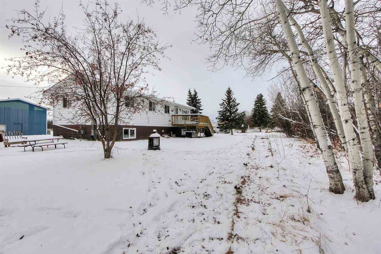 Main Photo: 1 FOURTH Street: Duffield House for sale : MLS®# E4221106