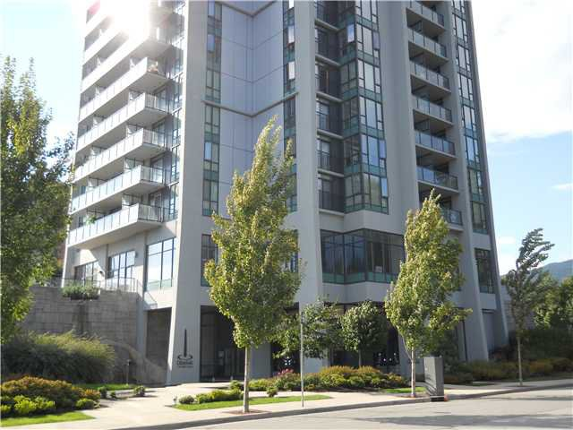 Photo 2: Photos: 301 1178 HEFFLEY Crest in Coquitlam: North Coquitlam Condo for sale : MLS®# V915438
