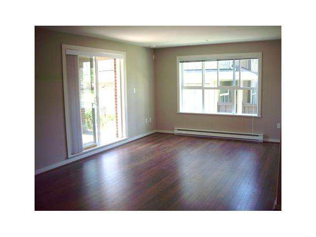 """Photo 3: Photos: 108 5889 IRMIN Street in Burnaby: Metrotown Condo for sale in """"MACHPERSON WALK EAST"""" (Burnaby South)  : MLS®# V969795"""