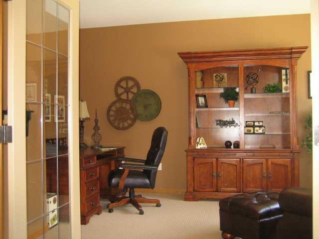 "Photo 3: Photos: 104 24185 106B Avenue in Maple Ridge: Albion House 1/2 Duplex for sale in ""TRAILS EDGE"" : MLS®# V1000386"