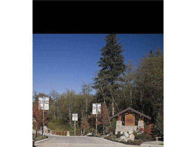"Photo 9: Photos: 104 24185 106B Avenue in Maple Ridge: Albion House 1/2 Duplex for sale in ""TRAILS EDGE"" : MLS®# V1000386"