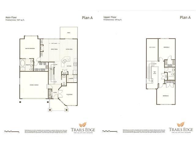 "Photo 8: Photos: 104 24185 106B Avenue in Maple Ridge: Albion House 1/2 Duplex for sale in ""TRAILS EDGE"" : MLS®# V1000386"