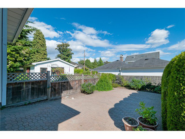 """Photo 17: Photos: 224 4TH AV in New Westminster: Queens Park House for sale in """"QUEEN'S PARK"""" : MLS®# V1014040"""