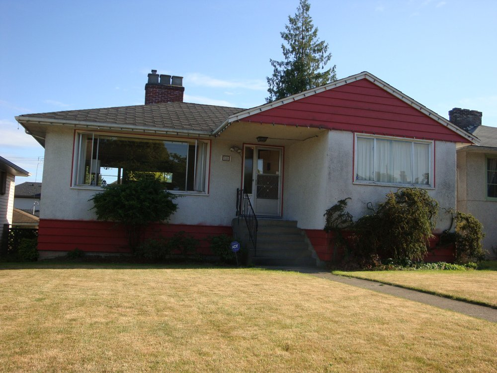 Main Photo:  in Vancouver: Marpole Home for sale ()